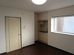 ヴェルディ増泉[202号室]の外観