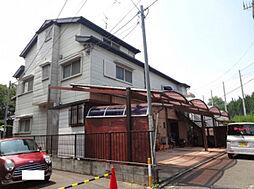 藤田ハイツ[2階]の外観