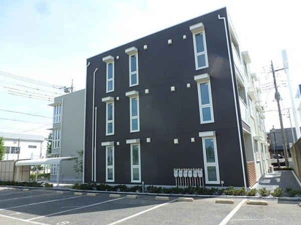 Bienestar 3階の賃貸【埼玉県 / 川口市】