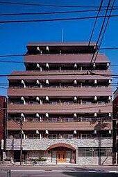 ガラ・ステージ高円寺[6階]の外観
