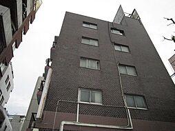 藤田ビル[4階]の外観