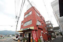 藤山ビル[3階]の外観