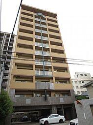 福岡県福岡市早良区城西1丁目の賃貸マンションの外観