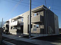 JR中央本線 塩崎駅 6.4kmの賃貸アパート