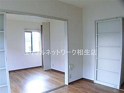 サンコート赤坂[B103号室]の外観