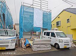 横須賀市長井1丁目