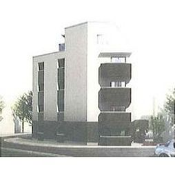 Kairos用賀[103号室]の外観
