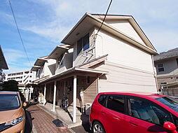 [テラスハウス] 東京都足立区西保木間2丁目 の賃貸【/】の外観