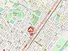 地図,4SLDK,面積125.45m2,賃料5.5万円,バス 北見バス東9丁目下車 徒歩2分,JR石北本線 北見駅 徒歩14分,北海道北見市大町154番地1