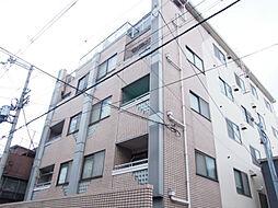 ポワァグロンド[5階]の外観