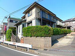 [一戸建] 千葉県柏市あけぼの3丁目 の賃貸【/】の外観