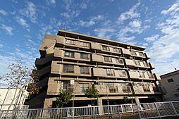 エクセレント結城II[4階]の外観