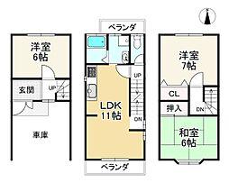 北大路駅 2,180万円