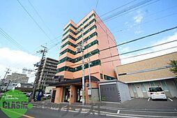 オーナーズマンション友井[3階]の外観