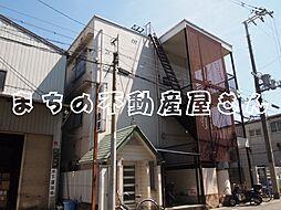 おぐらマンション[203号室]の外観