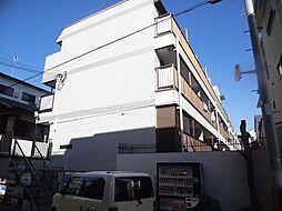 メゾンLee[2階]の外観