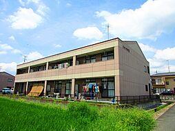シャングリラ弐番館[2階]の外観