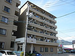 ALBA PASSO(アルバパッソ)[6階]の外観