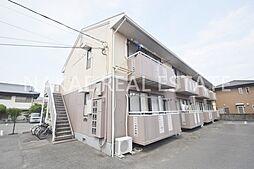 マ・メゾン広瀬[202A号室]の外観
