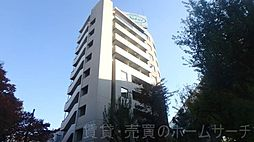 Avanti Parco野田[9階]の外観