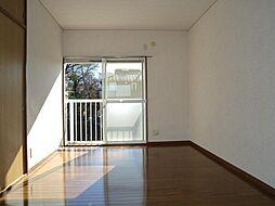 ロンドハウス[2f号室]の外観