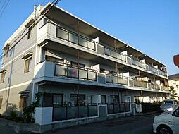 大阪府堺市東区引野町1丁の賃貸マンションの外観