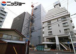 シュトルツ栄[10階]の外観