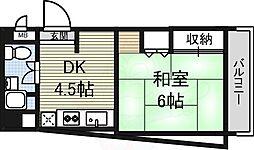 今池駅 3.7万円