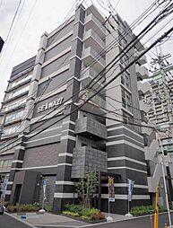 セイワパレス梅田茶屋町[7階]の外観