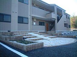 パークガーデン西神の倉II[101号室]の外観