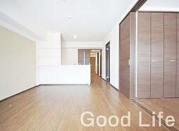 今宿西1丁目 新築マンション[6階]の外観