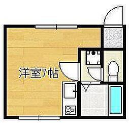 枝光駅 1.8万円