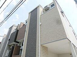 近鉄南大阪線 今川駅 徒歩9分の賃貸アパート
