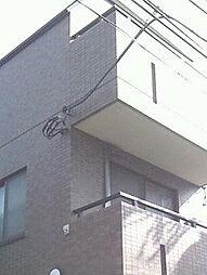 スカイメイツ[2階]の外観
