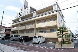 第2しづマンション[1階]の外観