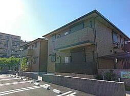 d−room吉田[2階]の外観
