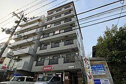 グランドヒル瀬田[7D号室]の外観