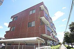 JR武蔵野線 東川口駅 徒歩12分の賃貸マンション