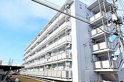 ビレッジハウス秋多[5-204号室]の外観