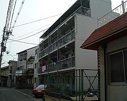 井上マンション[4A号室]の外観