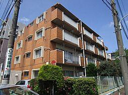 第二村田マンション[305号室]の外観