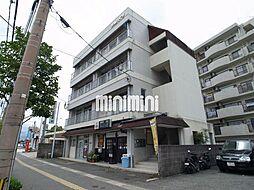井駒ハイツ[4階]の外観
