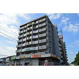 サクシード浅川[706号室]の外観