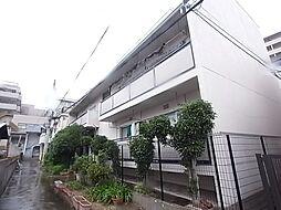 兵庫県神戸市中央区籠池通4丁目の賃貸マンションの外観