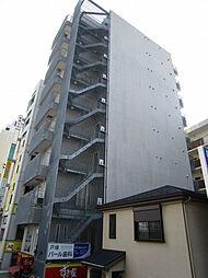 LEON-K[8階]の外観