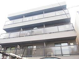 シャルム富士[1階]の外観