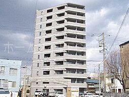 パークヒルズ東札幌[6階]の外観