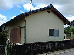 [一戸建] 滋賀県東近江市聖和町 の賃貸【/】の外観