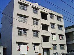 小川ビル[302号室]の外観