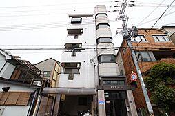 EST山坂[4階]の外観